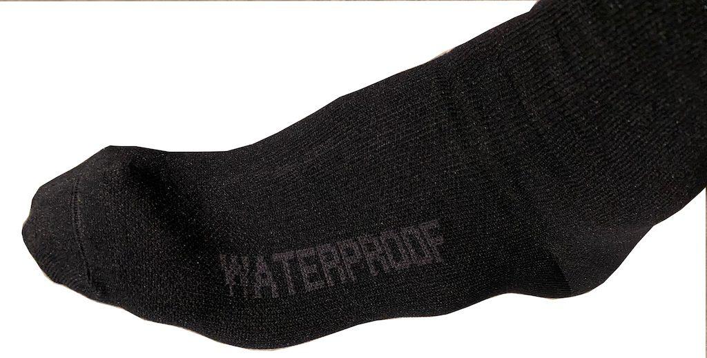 GripGrab Chaussettes Waterproof lightweight