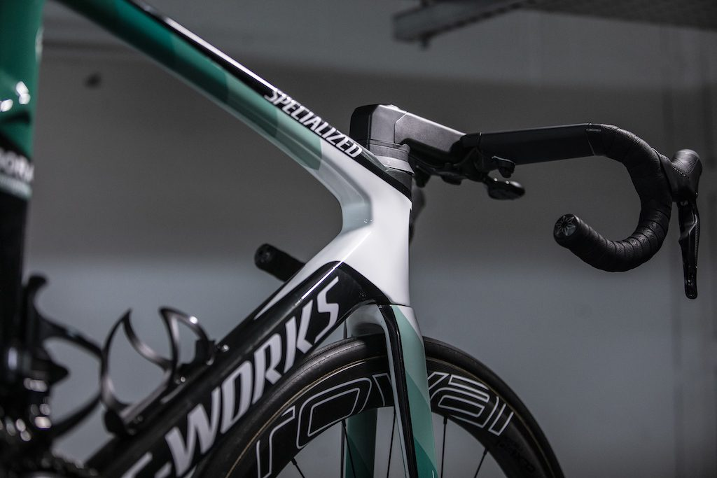 2020 S-Works Specialized Bora-Hansgrohe