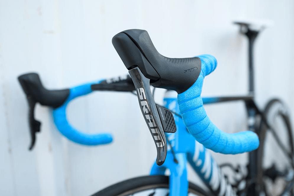 Sram Zipp Canyon Movistar Vélos Équipes Pros 2020