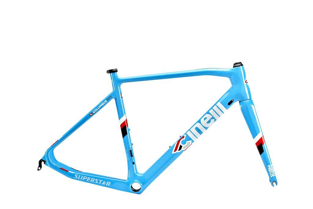 Cinelli Superstar Colpack Ballan Vélos Équipes Pros 2020