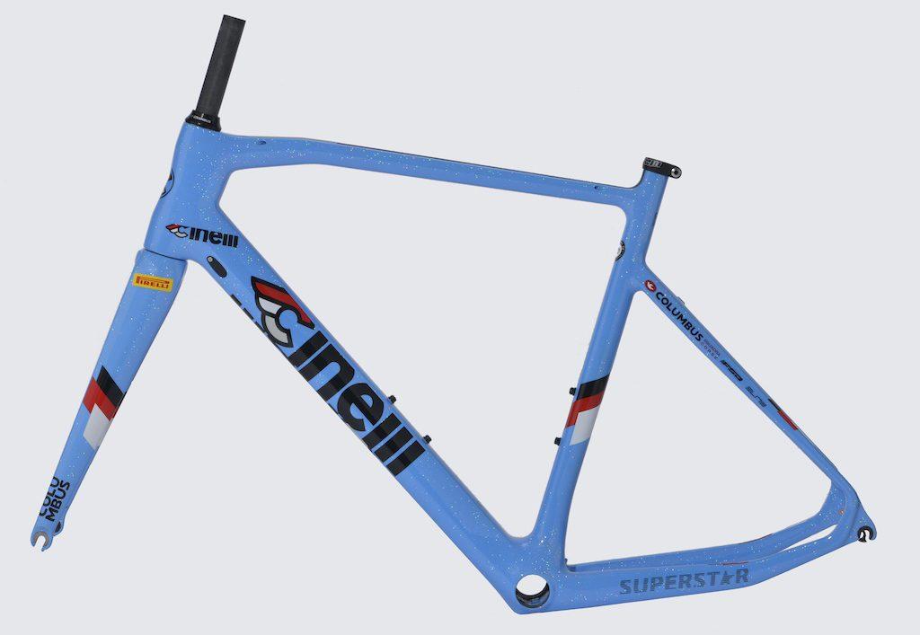 Colpack Ballan Vélos Équipes Pros 2020