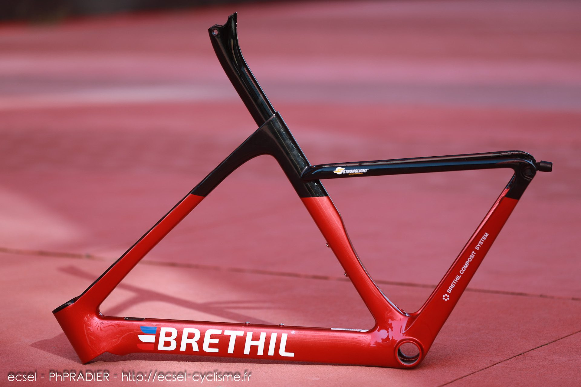 Brethil ECSEL 2022