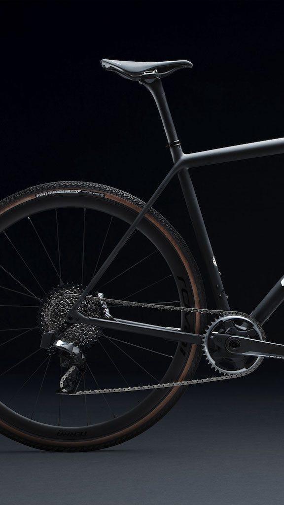 2021 Specialized nouveau Crux S-Works
