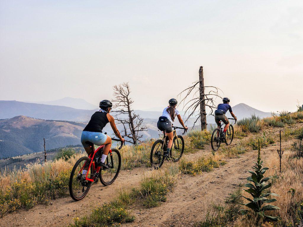2022 Trek Checkpoint gravel